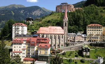 Natururlaub in Bad Gastein - Biohotels.de