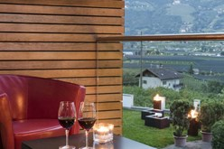 Auszeit in Meran - Biohotels.de