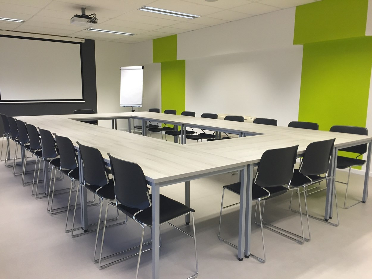Green Meetings oder Green Events