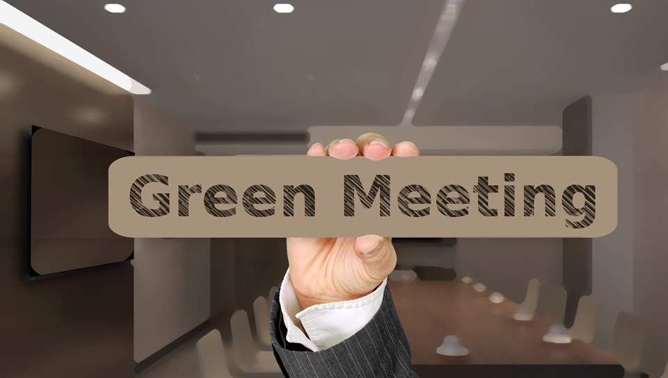 Green Meeting im Hotel