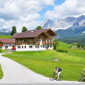 Biohotel - BIO-Pension Aussacher