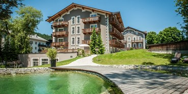 Naturhotel - Wellness - Tirol - Q! Resort Health & Spa Kitzbühel