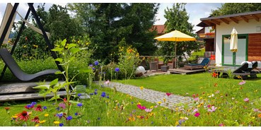 Naturhotel - Wellness - Deutschland - BIO Hotel - Die BIO Sportpension