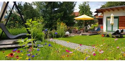 Bio Hotel Die Bio Sportpension Biohotel In Bodenmais Bayern